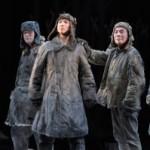劇団四季、創立60年を記念し『ミュージカル異国の丘』を上演