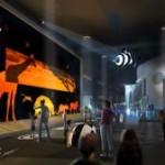 """セガとBBC EARTHによる世界初""""大自然超体感ミュージアム""""「Orbi」8月19日、横浜にオープン!"""