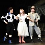 劇団四季、ファミリーミュージカル『人間になりたがった猫』を上演中
