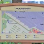 東京ディズニーシーにも「バス・ターミナル・アネックス」が新設されました。