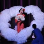 劇団四季、創立60周年を記念し『ミュージカル李香蘭』を上演中。