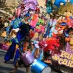 ユニバーサル・サプライズ・ハロウィーン「パレード・デ・カーニバル」で大熱狂!
