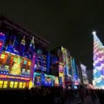 新登場!『世界一の光のツリー』が大切な人への想いを届けるツリー・イルミネーション・ショー 『Joy of Lights 〜世界一のツリーの調べ〜』 を探る