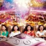 ユニバーサル・スタジオ・ジャパン、2013年を締めくくるカウントダウン・スペシャル・イベント「ユニバーサル・カウントダウン・パーティ 2014」を実施!