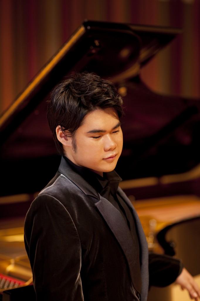 辻井伸行2012-3(C)Yuji Hori