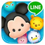 日本全国に「ツムツムブーム」の予感!カジュアルパズルゲーム「LINE:ディズニー ツムツム」大ブーム目前!