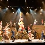 舞台「戦国BASARA3 ‐咎狂わし絆‐」ゲネプロを実施!