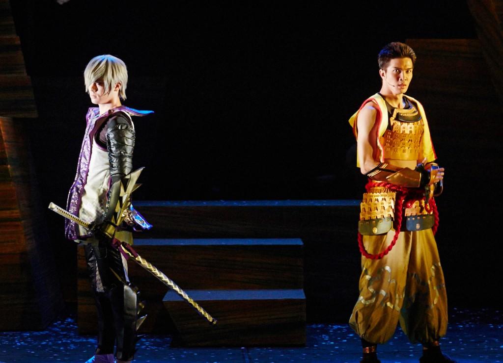 舞台「戦国BASARA3」-咎狂わし絆-2