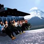 五感で世界遺産・富士山を体感!「富士飛行社」、富士急ハイランドに7月18日オープン