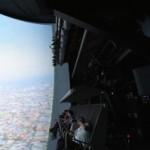 国内最高のフライトシミュレーションライド「富士飛行社」開発者インタビュー