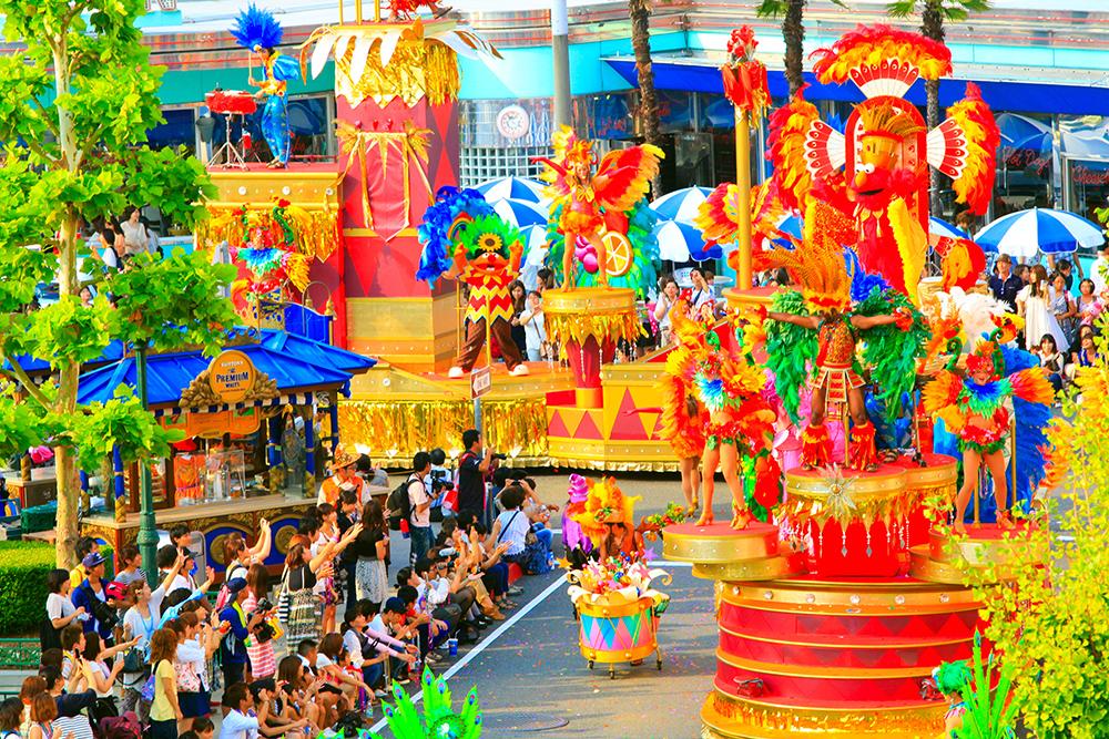 パレード・デ・カーニバル2