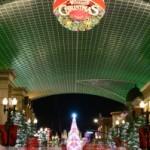 『ユニバーサル・ワンダー・クリスマス』2015年1月6日まで開催中!