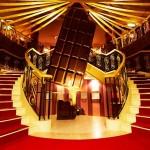 ハウステンボス、チョコレートがテーマな「ショコラ伯爵の館」オープン!