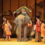 劇団四季ファミリーミュージカル『むかしむかしゾウがきた』 12月14日(日)開幕