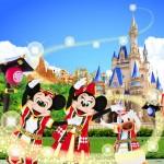"""東京ディズニーランド「ディズニー夏祭り」 キッズイベント""""おんどこどん!ツアー""""実施!"""