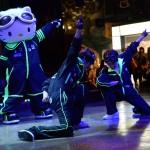ダニエルのダンスユニット「one's wishes-D」初のワンマンステージイベントを開催!