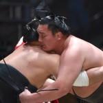 ニコニコ超会議2015「大相撲 超会議場所」開催中!