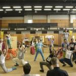 劇団四季ミュージカル『アラジン』四季芸術センターでの稽古模様を公開