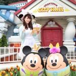 エッグハント・イン・東京ディズニーランド 2015を楽しむ