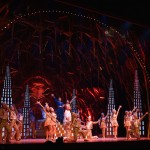 劇団四季ミュージカル『アラジン』公開舞台稽古を実施