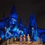 「ハリー・ポッター・アンド・ザ・フォービドゥン・ジャーニー」、世界初3D化!