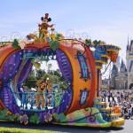 東京ディズニーランド「ディズニー・ハロウィーン」の詳細が発表されました!