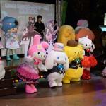 「2015年 サンリオキャラクター大賞」結果発表会を実施