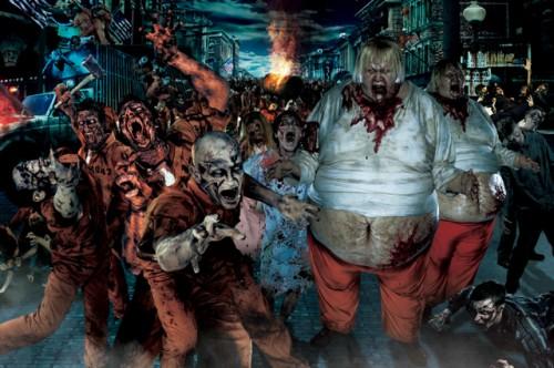 02_Street Zombie_visual