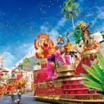 『パレード・デ・カーニバル』ついにフィナーレへ!