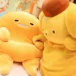 サンリオピューロランド、新アトラクション「サンリオキャラクターヒルズ」をプリンとぐでたまが体験?!