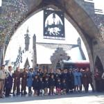 『ウィザーディング・ワールド・オブ・ハリー・ポッター』開業1周年を記念してゲートオープン・セレブレーションを実施!