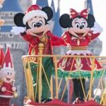 東京ディズニーリゾートのクリスマス、詳細を発表。