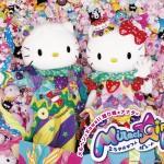 サンリオピューロランド新パレード「Miracle Gift Parade」タイアップアーティストが決定!