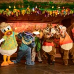 アウラニ、ディズニーキャラクターと一緒に夕食を楽しめる「キャラクター・ディナー」新登場。