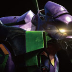 『エヴァンゲリオン XRライド』、『進撃の巨人・ザ・リアル4-D 2』 登場!