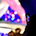 USJでクリスマスの夜の「奇跡」を愉しむ