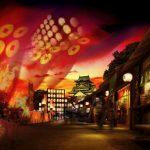 『戦国・ザ・リアル at 大坂城』、城下町『楽市楽座』エリアに真田フードやグッズも続々登場!