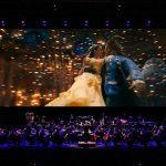 世界初演!ディズニー実写映画『美女と野獣』の全編をフルオーケストラの生演奏付きで上演!