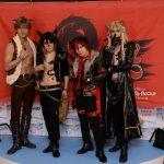 ライブミュージカル「SHOW BY ROCK !!」ネルケプランニングとともに新作上演決定!