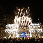 『やり過ぎ限界突破の1年 開幕宣言セレモニー』開催!