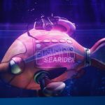 最新アトラクション「ニモ&フレンズ・シーライダー」でニモのフレンズに!