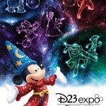 「D23 Expo Japan 2018」テーマ、ショー&プレゼンテーションが発表