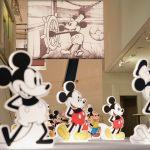 「あなただけのミッキーマウスグッズ」が作れる「Disney Mickey Beyond Imagination SPACE」開催!