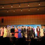 ミュージカル『メリー・ポピンズ』日本キャスト制作発表会を開催
