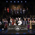 2.5次元ダンスライブ「ツキウタ。」ステージ第5幕『Rabbits Kingdom』東京公演公演中!