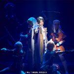 舞台『刀剣乱舞』 ジョ伝 三つら星刀語り、公演写真を公開!