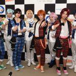 『あんさんぶるスターズ!オン・ステージ』~To the shining future~東京公演開幕!
