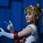 乃木坂46版ミュージカル「美少女戦士セーラームーン」Team STAR、公開ゲネプロ開催!