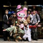 サンリオピューロランド、「MEMORY BOYS~想い出を売る店~」先行お披露目公演を実施!