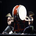 DRUM TAO「RHYTHM of TRIBE~時空旅行記~」東京公演開幕!